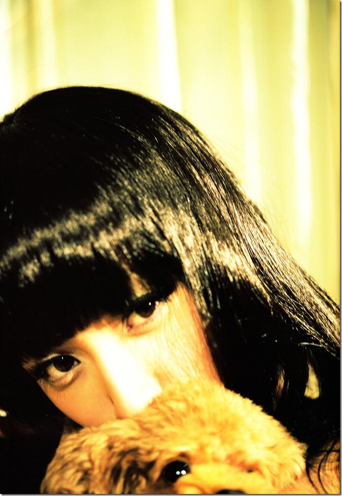 Fukada Kyoko GEKKAN NEO MOOK (10)