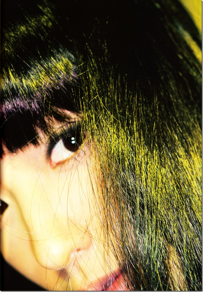 Fukada Kyoko GEKKAN NEO MOOK (11)