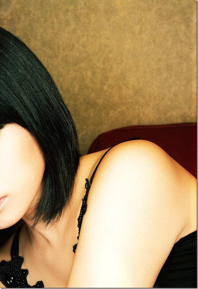 Fukada Kyoko GEKKAN NEO MOOK (12)