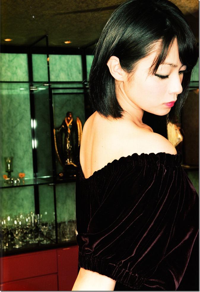 Fukada Kyoko GEKKAN NEO MOOK (24)