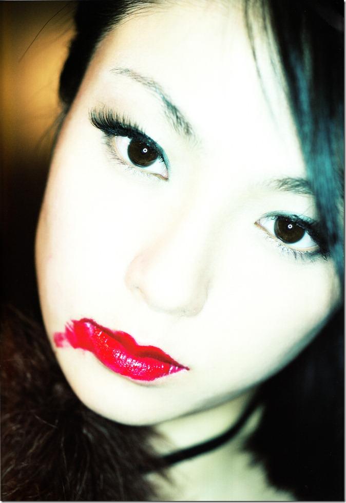 Fukada Kyoko GEKKAN NEO MOOK (26)