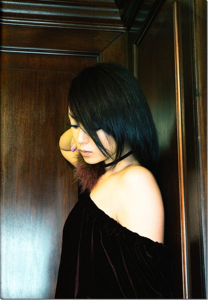 Fukada Kyoko GEKKAN NEO MOOK (3)