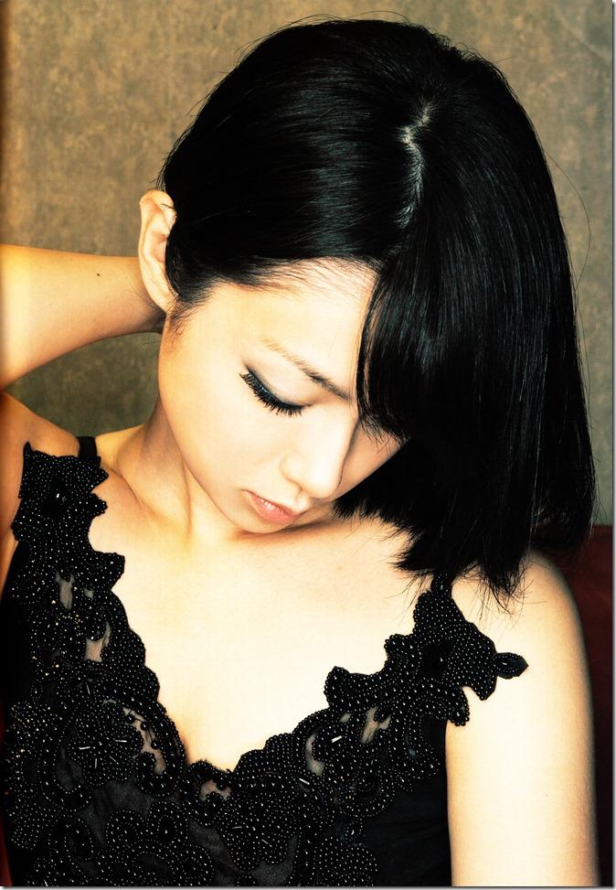 Fukada Kyoko GEKKAN NEO MOOK (5)