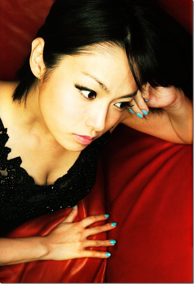 Fukada Kyoko GEKKAN NEO MOOK (7)