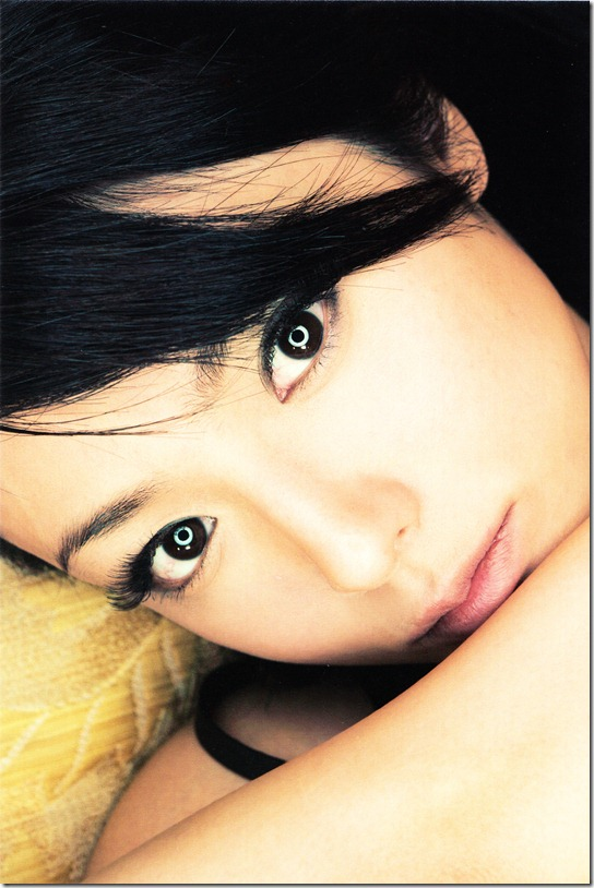 Fukada Kyoko GEKKAN NEO THE PHOTOGRAPHS (post card booklet set) (7)