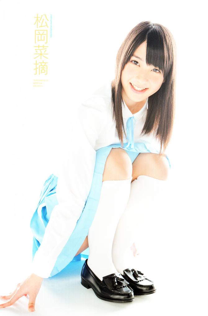 HKT48 Matsuoka Natsumi
