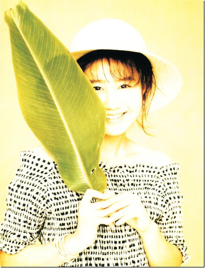 Yoshida Aki