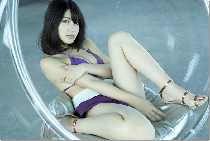 Kishi Asuka (17)