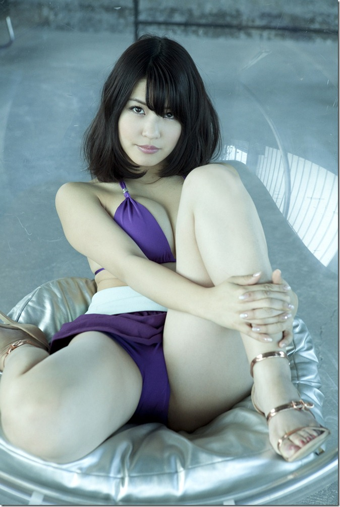 Kishi Asuka (18)