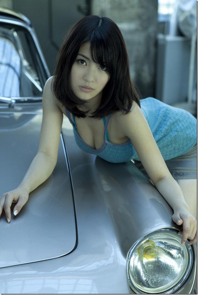 Kishi Asuka (20)