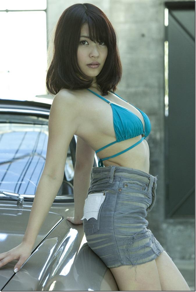 Kishi Asuka (21)