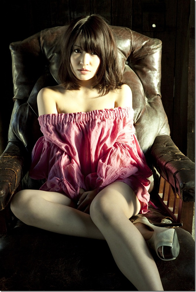 Kishi Asuka (26)