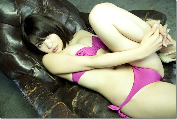 Kishi Asuka (29)