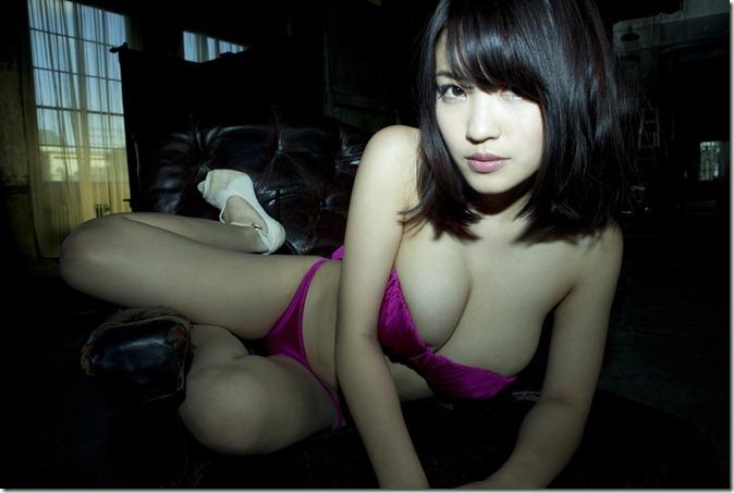 Kishi Asuka (34)