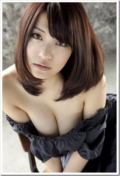 Kishi Asuka