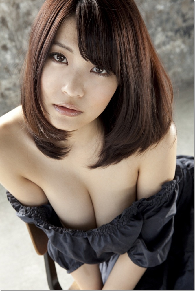 Kishi Asuka (3)