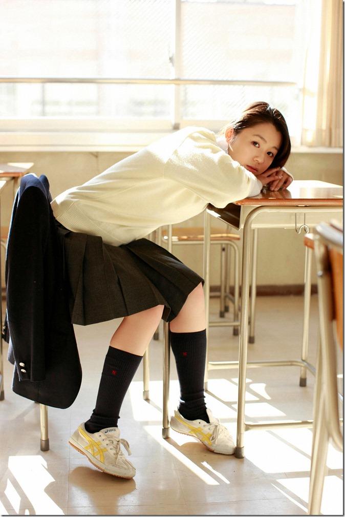 Koike Rina (14)