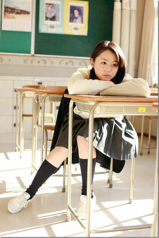 Koike Rina (15)