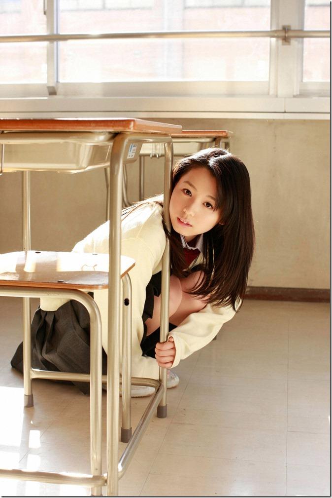 Koike Rina (18)