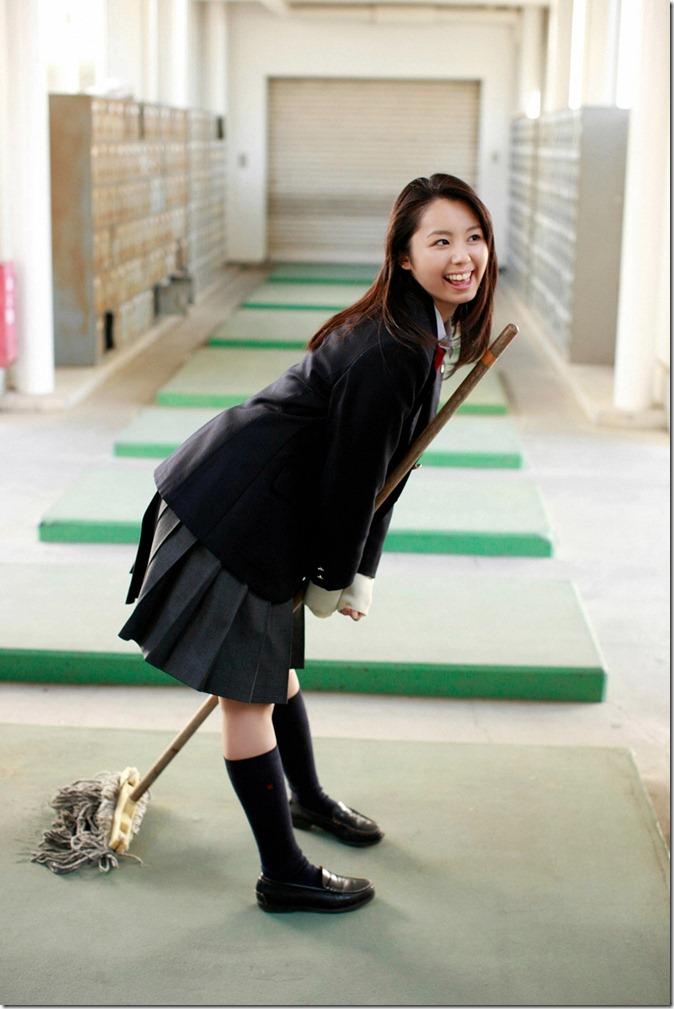 Koike Rina (22)