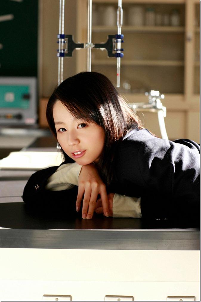 Koike Rina (26)