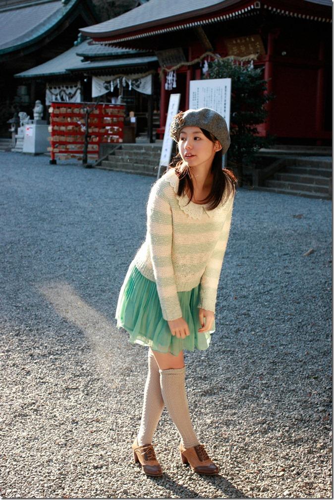 Koike Rina (4)