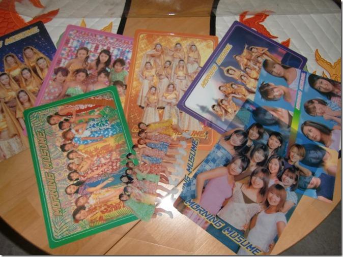 Morning Musume Big Card Collection 2000 (4)