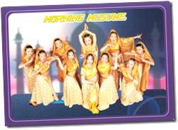 Morning Musume Big Card Collection 2000 (Card 4)