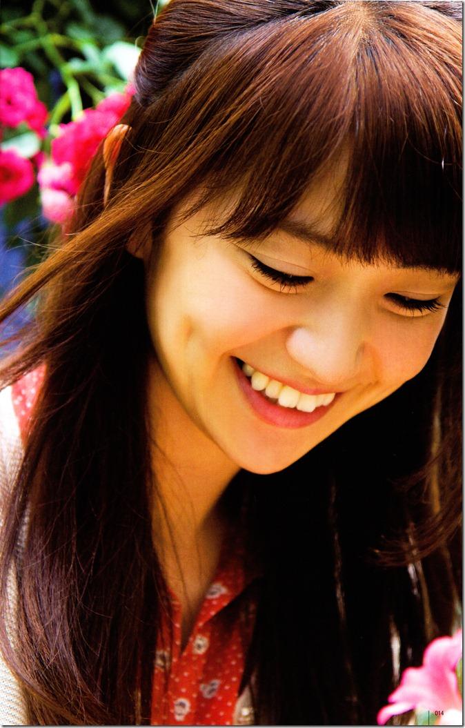 Oshima Yuko~♥ (2)