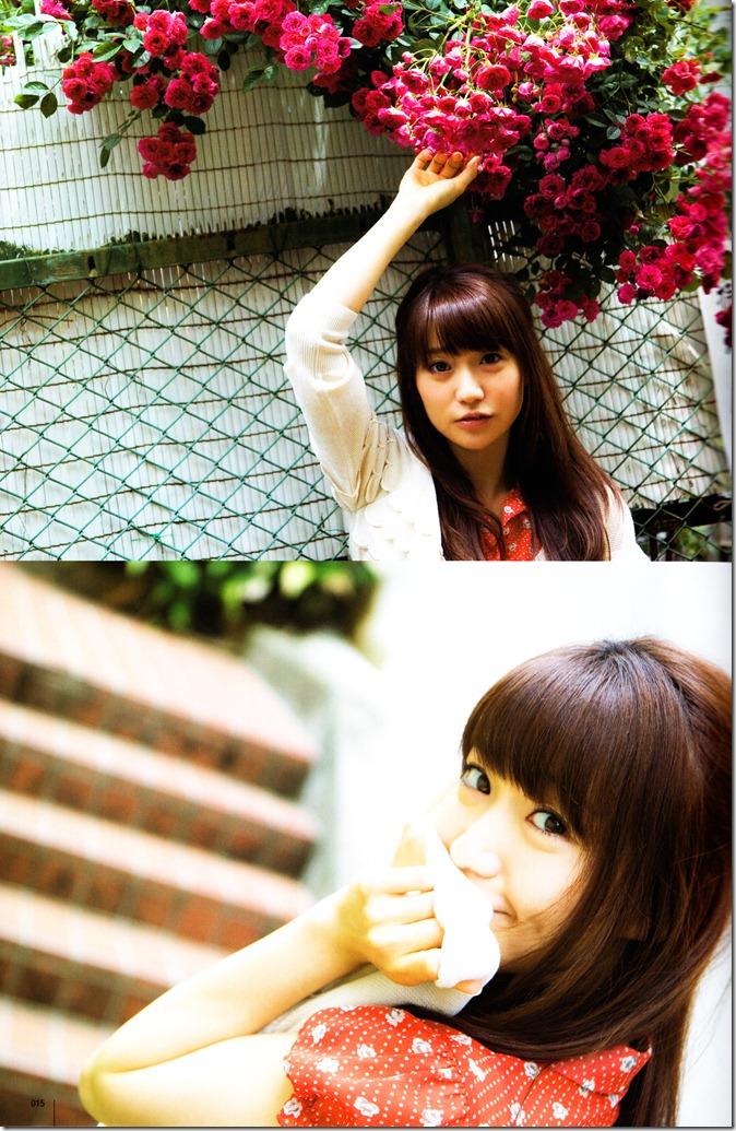 Oshima Yuko~♥ (3)