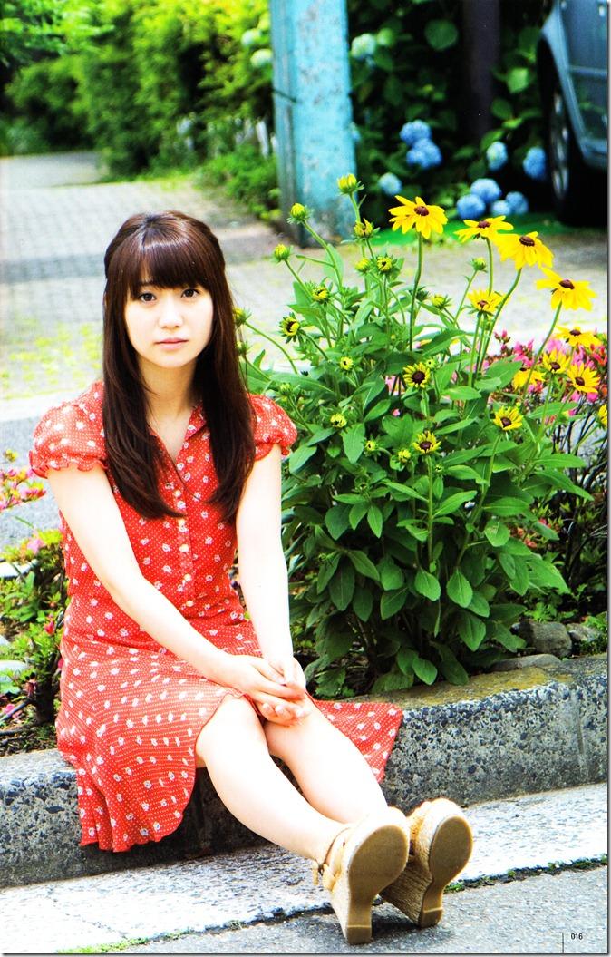 Oshima Yuko~♥ (4)