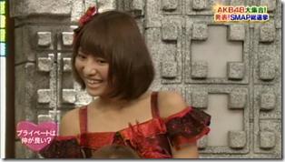 SmapxSmap Bistro (AKB48 2011 media senbatsu members) (10)