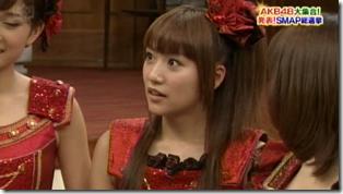 SmapxSmap Bistro (AKB48 2011 media senbatsu members) (24)