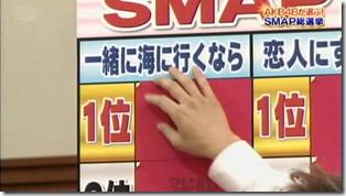 SmapxSmap Bistro (AKB48 2011 media senbatsu members) (28)