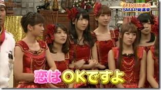 SmapxSmap Bistro (AKB48 2011 media senbatsu members) (33)
