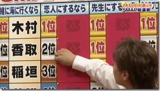 SmapxSmap Bistro (AKB48 2011 media senbatsu members) (36)