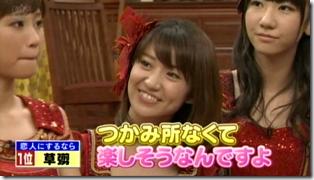 SmapxSmap Bistro (AKB48 2011 media senbatsu members) (39)