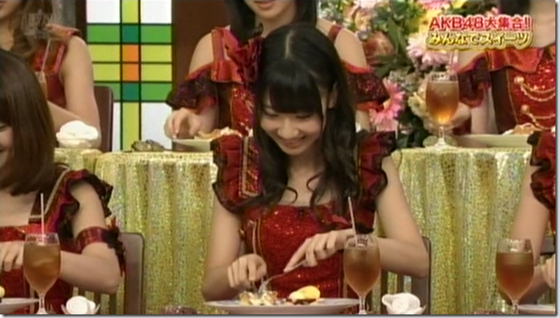 SmapxSmap Bistro (AKB48 2011 media senbatsu members) (46)