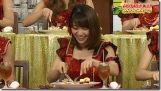 SmapxSmap Bistro (AKB48 2011 media senbatsu members) (47)