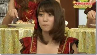 SmapxSmap Bistro (AKB48 2011 media senbatsu members) (48)