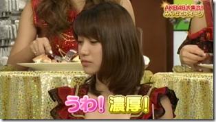 SmapxSmap Bistro (AKB48 2011 media senbatsu members) (49)