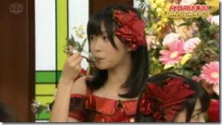 SmapxSmap Bistro (AKB48 2011 media senbatsu members) (51)