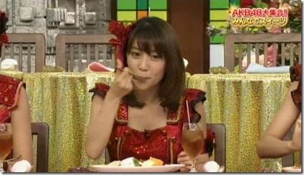 SmapxSmap Bistro (AKB48 2011 media senbatsu members) (59)
