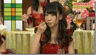 SmapxSmap Bistro (AKB48 2011 media senbatsu members) (61)