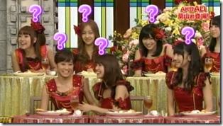SmapxSmap Bistro (AKB48 2011 media senbatsu members) (67)
