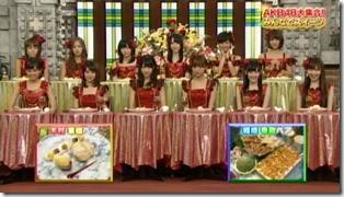 SmapxSmap Bistro (AKB48 2011 media senbatsu members) (77)