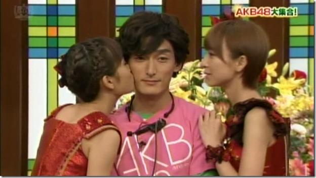 SmapxSmap Bistro (AKB48 2011 media senbatsu members) (80)