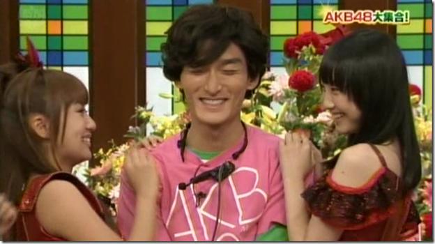 SmapxSmap Bistro (AKB48 2011 media senbatsu members) (83)