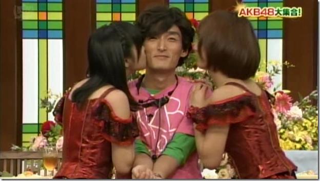 SmapxSmap Bistro (AKB48 2011 media senbatsu members) (86)