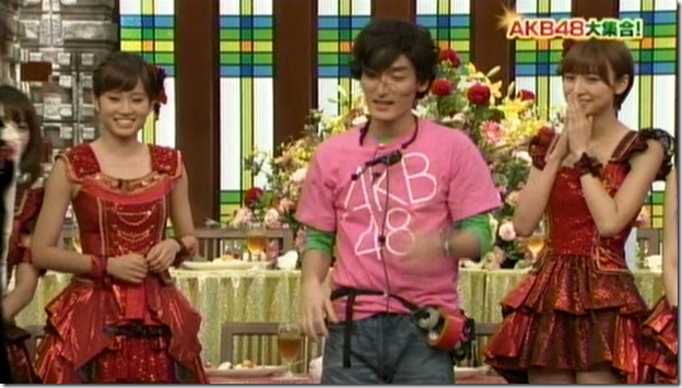SmapxSmap Bistro (AKB48 2011 media senbatsu members) (87)